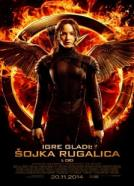 Igre gladi: Šojka rugalica 1. dio (2014)<br><small><i>The Hunger Games: Mockingjay - Part 1</i></small>