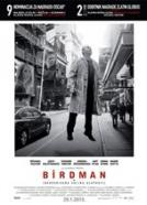 Birdman (2014)<br><small><i>Birdman or (The Unexpected Virtue of Ignorance)</i></small>
