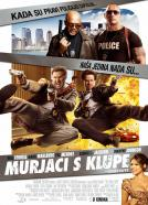 Murjaci s klupe (2010)<br><small><i>The Other Guys</i></small>