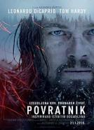 <b>Jacqueline West</b><br>Povratnik (2015)<br><small><i>The Revenant</i></small>