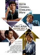 <b>Christian Bale</b><br>Oklada stoljeća (2015)<br><small><i>The Big Short</i></small>