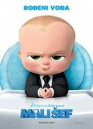 Mali šef (2017)<br><small><i>The Boss Baby</i></small>