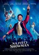 Najveći showman (2017)<br><small><i>The Greatest Showman</i></small>