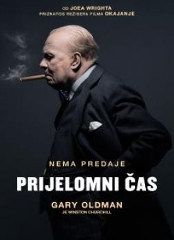 <b>Bruno Delbonnel</b><br>Prijelomni čas (2017)<br><small><i>Darkest Hour</i></small>