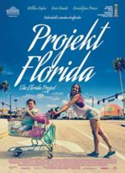 Projekt Florida (2017)<br><small><i>The Florida Project</i></small>