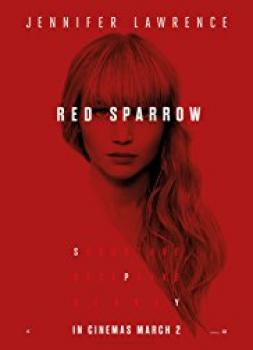 Crveni vrabac (2018)<br><small><i>Red Sparrow</i></small>