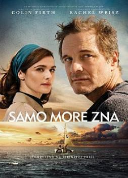 Samo more zna (2017)<br><small><i>The Mercy</i></small>