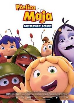 Pčelica Maja: Medene igre (2017)<br><small><i>Maya the Bee: The Honey Games</i></small>