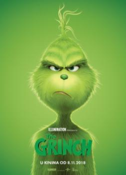 Grinch (2018)<br><small><i>The Grinch</i></small>