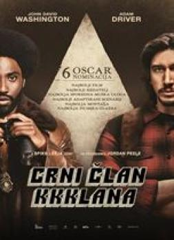 <b>John David Washington</b><br>Crni član KKKlana (2018)<br><small><i>BlacKkKlansman</i></small>