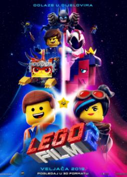 Lego Film 2 (2019)<br><small><i>The Lego Movie 2: The Second Part</i></small>