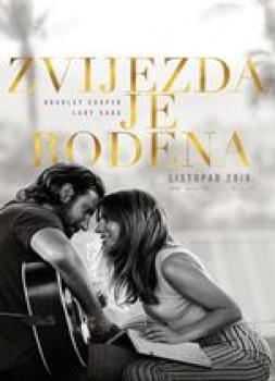 <b>Matthew Libatique</b><br>Zvijezda je rođena (2018)<br><small><i>A Star Is Born</i></small>