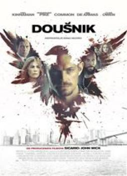 Doušnik (2018)<br><small><i>The Informer</i></small>