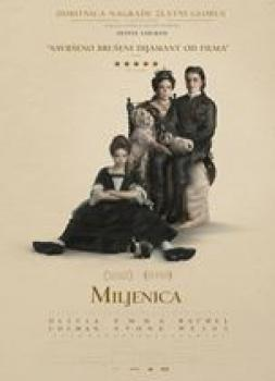 <b>Deborah Davis, Tony McNamara</b><br>Miljenica (2018)<br><small><i>The Favourite</i></small>