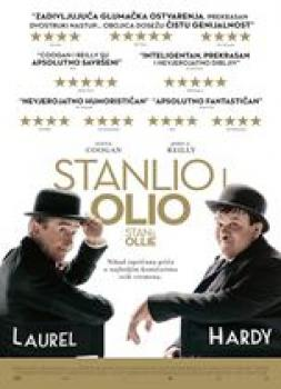 <b>John C. Reilly</b><br>Stanlio i Olio (2018)<br><small><i>Stan & Ollie</i></small>
