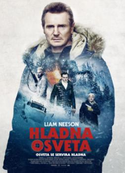 Hladna osveta (2019)<br><small><i>Cold Pursuit</i></small>