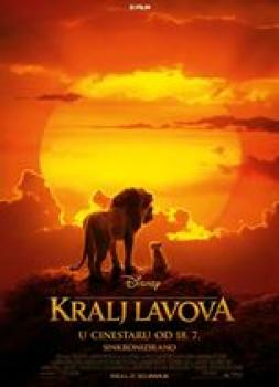 Kralj lavova (2019)<br><small><i>The Lion King</i></small>