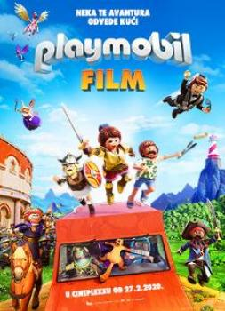 Playmobil film (2019)<br><small><i>Playmobil: The Movie</i></small>