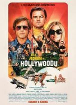 <b>Quentin Tarantino</b><br>Bilo jednom ... u Hollywoodu (2019)<br><small><i>Once Upon a Time in Hollywood</i></small>
