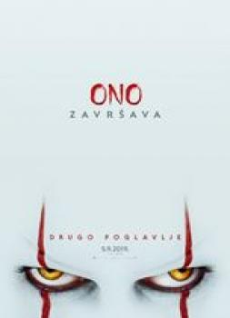Ono: Drugo poglavlje (2019)<br><small><i>It: Chapter Two</i></small>