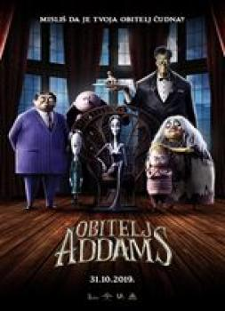 Obitelj Addams (2019)<br><small><i>The Addams Family</i></small>