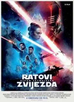 Ratovi zvijezda: Uspon Skywalkera (2019)<br><small><i>Star Wars: The Rise of Skywalker</i></small>