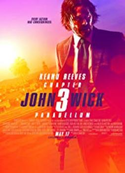 John Wick: Chapter 3- Parabellum (2019)<br><small><i>John Wick: Chapter 3</i></small>