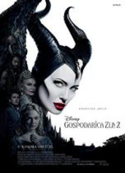 Gospodarica Zla 2 (2019)<br><small><i>Maleficent: Mistress of Evil</i></small>