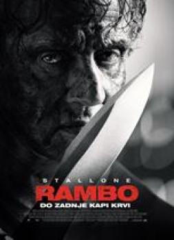 Rambo: Do zadnje kapi krvi (2019)<br><small><i>Rambo: Last Blood</i></small>