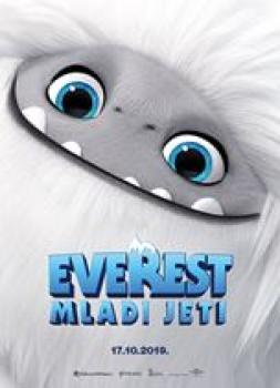 Everest: Mladi jeti (2019)<br><small><i>Abominable</i></small>