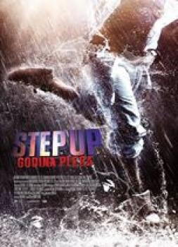 Step Up: Godina plesa (2019)<br><small><i>Step Up China</i></small>