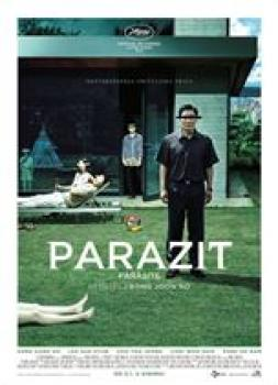 <b>Lee Ha Jun, Cho Won Woo</b><br>Parazit (2019)<br><small><i>Gisaengchung</i></small>
