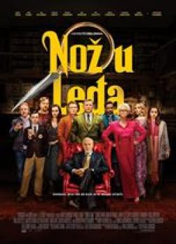 <b>Rian Johnson</b><br>Nož u leđa (2019)<br><small><i>Knives Out</i></small>