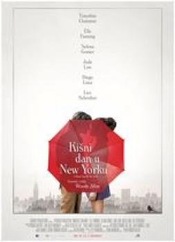 Kišni dan u New Yorku (2019)<br><small><i>A Rainy Day in New York</i></small>