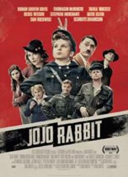 <b>Tom Eagles</b><br>Jojo Rabbit (2019)<br><small><i>Jojo Rabbit</i></small>