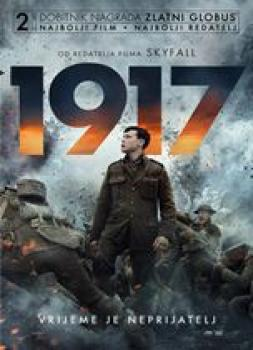<b>Sam Mendes & Krysty Wilson-Cairns</b><br>1917 (2019)<br><small><i>1917</i></small>