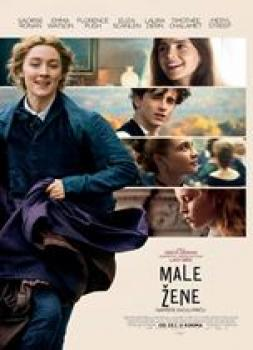 Male žene (2019)<br><small><i>Little Women</i></small>