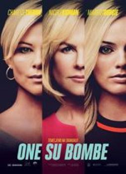 <b>Margot Robbie</b><br>One su bombe (2019)<br><small><i>Bombshell</i></small>