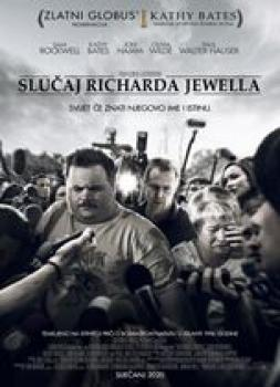<b>Kathy Bates</b><br>Slučaj Richarda Jewella (2019)<br><small><i>Richard Jewell</i></small>