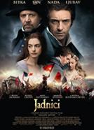 <b>Anne Hathaway</b><br>Jadnici (2012)<br><small><i>Les Misérables</i></small>