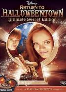 Return to Halloweentown