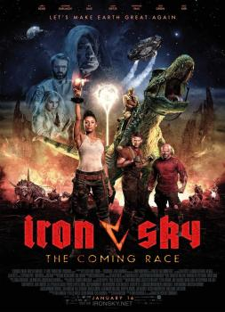 Željezno nebo 2 (2018)<br><small><i>Iron Sky: The Coming Race</i></small>