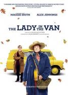 <b>Maggie Smith</b><br>The Lady in the Van (2015)<br><small><i>The Lady in the Van</i></small>