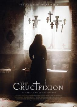 The Crucifixion (2017)<br><small><i>The Crucifixion</i></small>