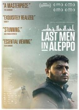 Last Men in Aleppo (2017)<br><small><i>Last Men in Aleppo</i></small>