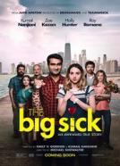 <b>Emily V. Gordon, Kumail Nanjiani</b><br>Moja ljubavna priča (2017)<br><small><i>The Big Sick</i></small>