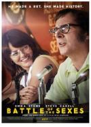 <b>Emma Stone</b><br>Battle of the Sexes (2017)<br><small><i>Battle of the Sexes</i></small>
