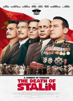 Smrt Staljina (2017)<br><small><i>The Death of Stalin</i></small>