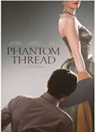 <b>Paul Thomas Anderson</b><br>Fantomska nit (2017)<br><small><i>Phantom Thread</i></small>