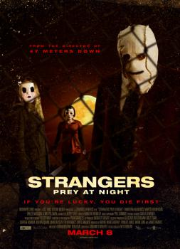 Stranci: Noćni plijen (2018)<br><small><i>The Strangers: Prey at Night</i></small>